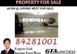 550 Jurong West Street 42 - Property For Sale in Singapore