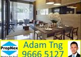 Miltonia Residences - Property For Sale in Singapore