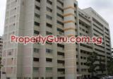 158 Woodlands Street 13 - HDB for rent in Singapore