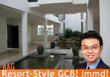 ★Resort-Style GCB★  Leedon Pk Vicinity - Property For Rent in Singapore