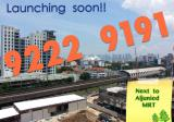 Next to Aljunied MRT! Launching Soon!! - Property For Sale in Singapore
