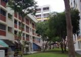338 Jurong East Avenue 1 - HDB for rent in Singapore