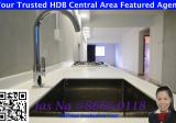 3 Rochor Road - HDB for rent in Singapore