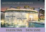 WaterScape @ Cavenagh - Property For Sale in Singapore