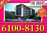 ★ THE ORIENT @ PASIR PANJANG! WALK TO HAW PAR VILL - Property For Sale in Singapore