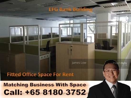 Efg Properties Services
