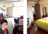 Yishun Sapphire - Property For Sale in Singapore