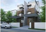 Lorong Marzuki Semi D - Property For Sale in Singapore
