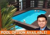 *Expat Fav* Namly Semi-D with Garden & Pool - Property For Rent in Singapore