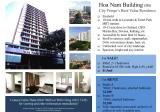 Hoa Nam Building - Property For Sale in Singapore