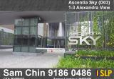 Ascentia Sky - Property For Rent in Singapore