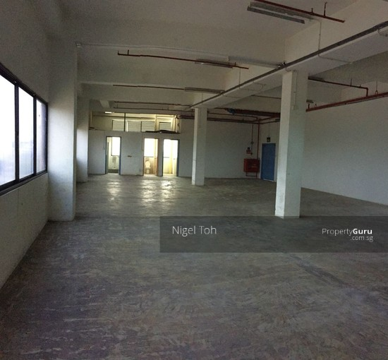 Light Industrial Near Mrt: Tai Seng MRT, Near Tai Seng Mrt