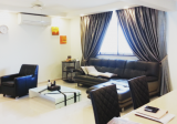 Well Renovated 136 Simei - HDB for sale in Singapore