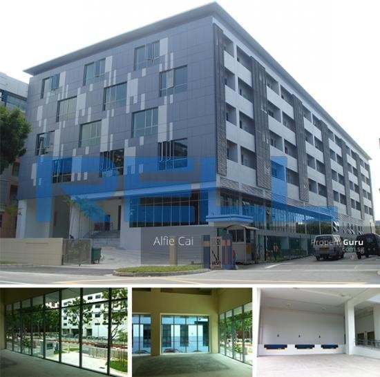 UB Point, 408941 Singapore, Light Industrial (B1) For Rent