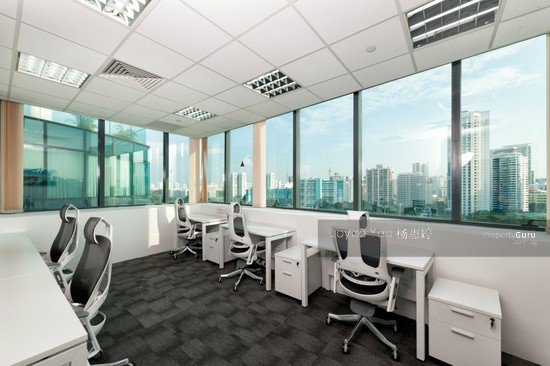 Service Office Space For Rent In Toa Payoh Central!, 460 lorong 6 ...