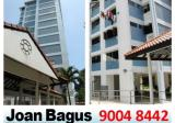 22 Marsiling Drive - HDB for rent in Singapore