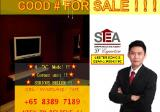 322A Anchorvale Drive - HDB for sale in Singapore