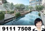Cambio Suites - Property For Sale in Singapore
