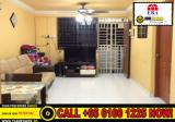 122 Yuan Ching Road - HDB for sale in Singapore