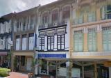 3 Storey Shophouse @ Kreta Ayer Road - Property For Sale in Singapore
