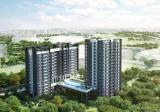 STARBUY TRILIVE $860K 2bed Freehold - Property For Sale in Singapore