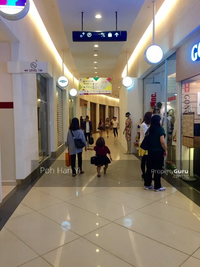 Cathay Building, 2 Handy Road, 229233 Singapore, Mall Shop ...