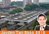 418 Ang Mo Kio Avenue 10 - HDB for rent in Singapore