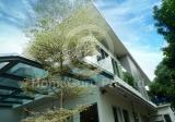 Gorgeous 2 sty Corner Terrace @ Marymount MRT - Property For Sale in Singapore