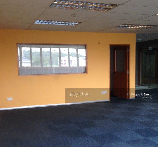 OFFICE/CHURCH/WAREHOUSE NEAR MARYMOUNT MRT, Jalan Pemimpin