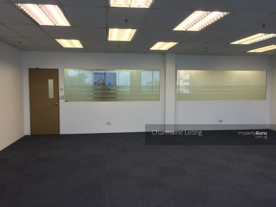 Boon leat terrace boon leat terrace singapore office for 2 boon leat terrace
