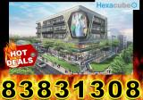 Hexacube - Property For Sale in Singapore
