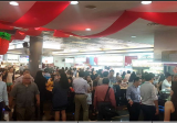CBD Food and Beverage stall, Grd Floor aircon food stall,China Square Food Centre - Property For Rent in Singapore