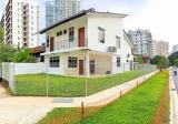 RARE HUGE LAND IN D12, PARK 4-5 CARS, TOP MOVE-IN CONDITION! ST MICHAEL RD 2 STOREY CORNER TERRACE - Property For Sale in Singapore