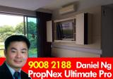 Ferraria Park Condo - Property For Rent in Singapore