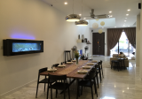 Almost NEW Terrace House @ Jalan Ketumbit - Property For Sale in Singapore