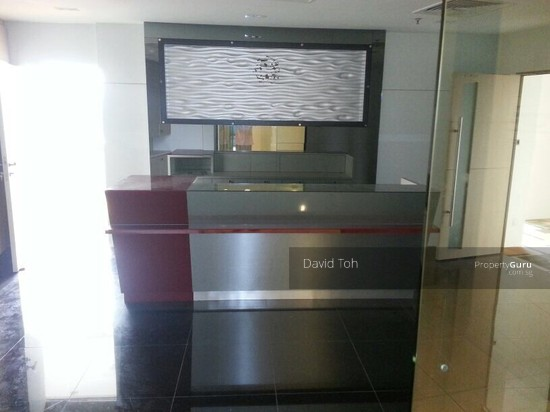 Fantastic view, fitted office, City Hall, City Hall Mrt ... - photo#26