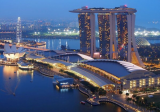 Marina Bay Suites - Property For Rent in Singapore