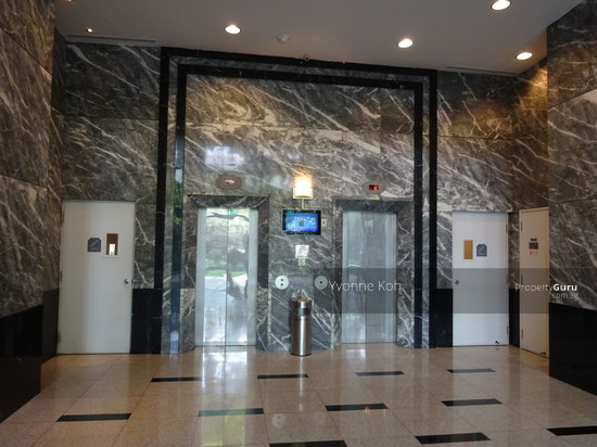 Regency house 123 penang road 238465 singapore office - Capital tower fitness first swimming pool ...