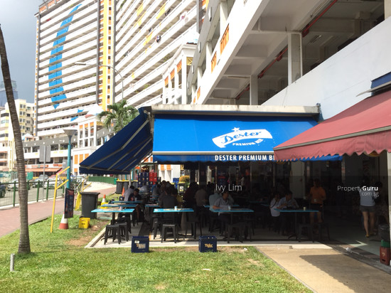 52 Chin Swee Road 52 Chin Swee Road Singapore Shop