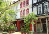 Duxton Hill F&B Approved Shophouse Full Commercial Near MRT - Property For Sale in Singapore