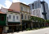 Neil road #02 walkup office near Duxton road - Property For Rent in Singapore
