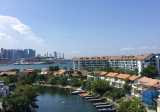 The Berth By The Cove - Property For Rent in Singapore