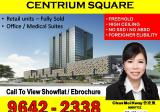 Centrium Square (Former Serangoon Plaza) - Property For Sale in Singapore