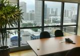 High floor, fully furnished office, Clark Quay - Property For Rent in Singapore