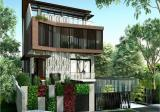 Stunning Bungalow @ Sixth Avenue - Property For Sale in Singapore