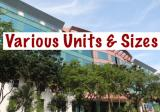 RampUp Factory/Warehouse For Light Industries - Property For Rent in Singapore