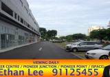 Pioneer Junction - Property For Sale in Singapore
