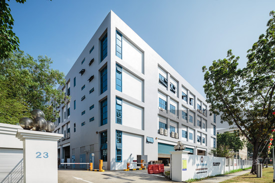 23 woodlands terrace 738472 singapore factory workshop