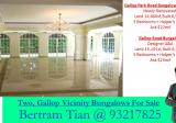 Big Bungalow with swimming pool at Gallop vicinity for Sale - Property For Sale in Singapore