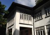 BLACK and WHITE BUNGALOW COLONIAL BUILDING (GOOD CLASS BUNGALOW) - Property For Rent in Singapore
